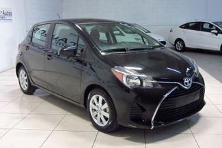 2016 Toyota Yaris LE Doral (Miami Area), Florida 3