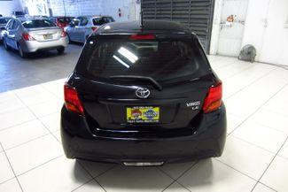 2016 Toyota Yaris LE Doral (Miami Area), Florida 5