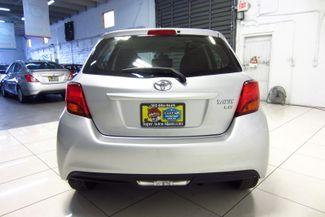 2016 Toyota Yaris LE Doral (Miami Area), Florida 35