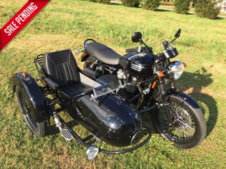 2016 Triumph Bonneville T100 in Oaks, PA