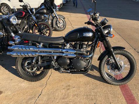 2016 Triumph Scrambler  in , TX