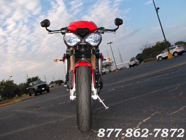2016 Triumph SPEED TRIPLE 1050 S SPEED TRIPLE 1050 S McHenry, Illinois 3