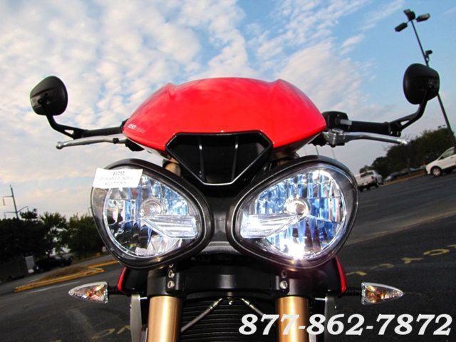 2016 Triumph SPEED TRIPLE 1050 S SPEED TRIPLE 1050 S McHenry, Illinois 8