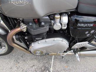 2016 Triumph Thruxton 1200 R Dania Beach, Florida 10