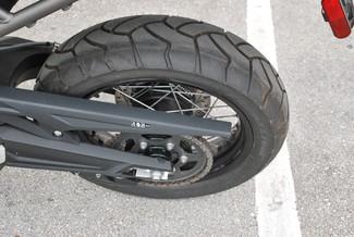 2016 Triumph TIGER 800 XC Dania Beach, Florida 10
