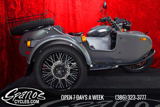 2016 Ural GEAR -UP 750 | Daytona Beach, FL | Spanos Motors-[ 2 ]