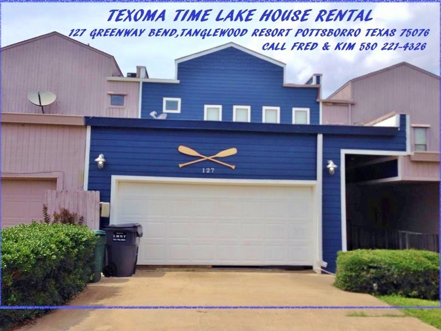 2016 Vacation Rental Beach House rent by the day, week or weekend RedLineMuscleCars.com, Oklahoma 70