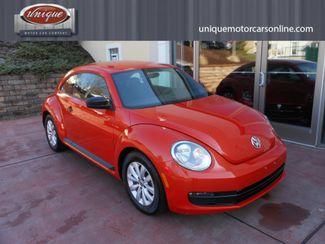 2016 Volkswagen Beetle Coupe 1.8T Classic Bridgeville, Pennsylvania 1