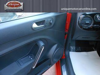 2016 Volkswagen Beetle Coupe 1.8T Classic Bridgeville, Pennsylvania 17