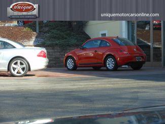 2016 Volkswagen Beetle Coupe 1.8T Classic Bridgeville, Pennsylvania 22