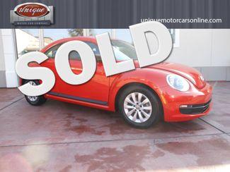 2016 Volkswagen Beetle Coupe 1.8T Classic Bridgeville, Pennsylvania