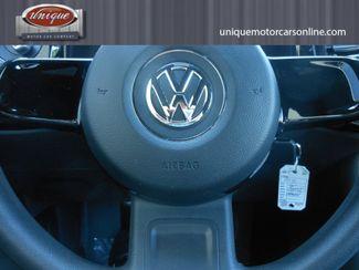2016 Volkswagen Beetle Coupe 1.8T Classic Bridgeville, Pennsylvania 10