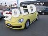 2016 Volkswagen Beetle Coupe 1.8T Turbo Costa Mesa, California