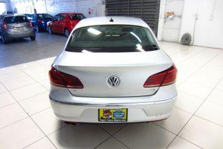 2016 Volkswagen CC 2.0T Sport Doral (Miami Area), Florida 5