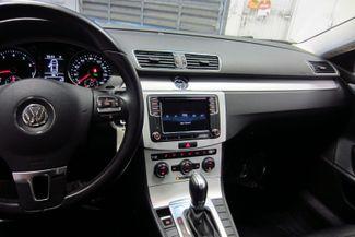2016 Volkswagen CC 2.0T Sport Doral (Miami Area), Florida 23