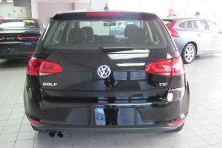 2016 Volkswagen Golf TSI S W/ BACK UP CAM Chicago, Illinois 3