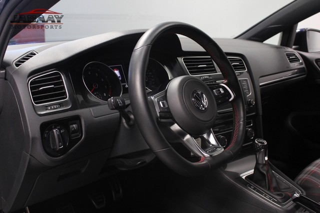 2016 Volkswagen Golf GTI S Merrillville, Indiana 10