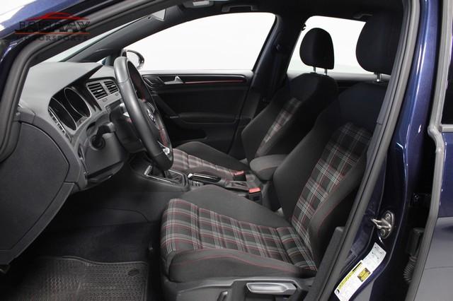 2016 Volkswagen Golf GTI S Merrillville, Indiana 11