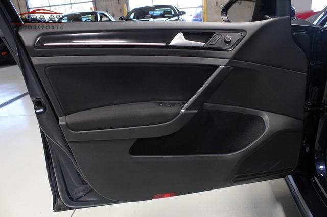 2016 Volkswagen Golf GTI S Merrillville, Indiana 26