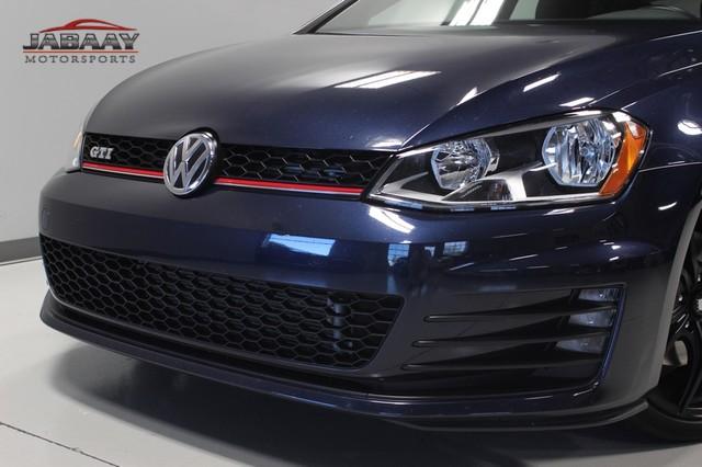 2016 Volkswagen Golf GTI S Merrillville, Indiana 31