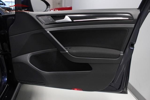 2016 Volkswagen Golf GTI S Merrillville, Indiana 27