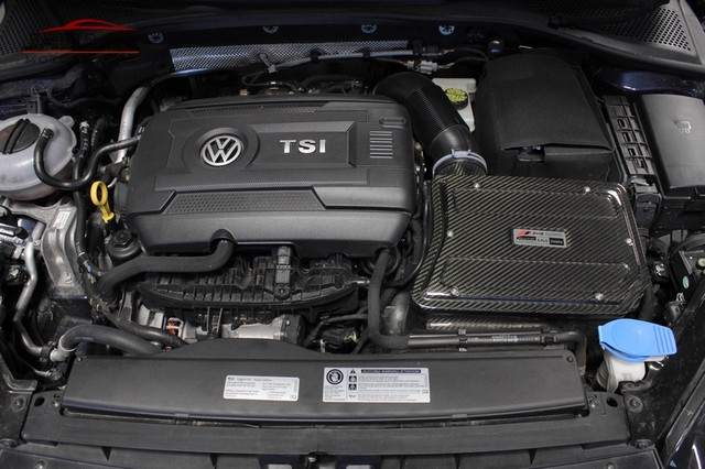 2016 Volkswagen Golf GTI S Merrillville, Indiana 8