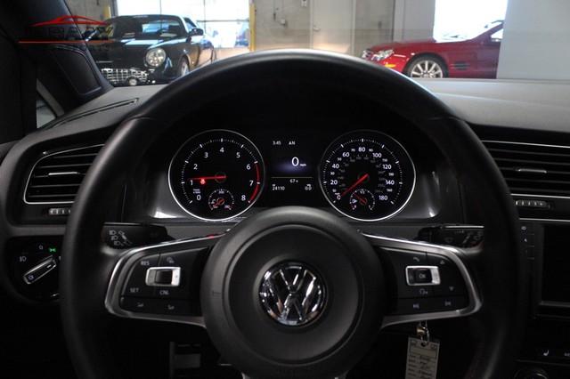 2016 Volkswagen Golf GTI S Merrillville, Indiana 18