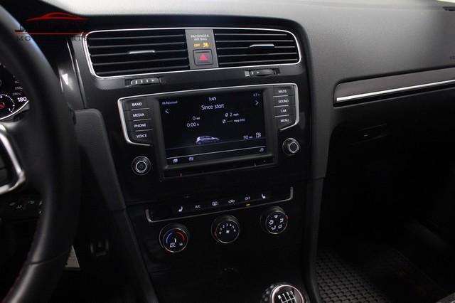 2016 Volkswagen Golf GTI S Merrillville, Indiana 20