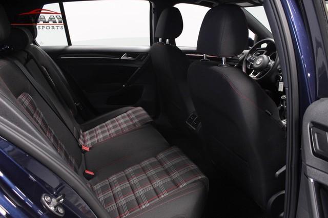 2016 Volkswagen Golf GTI S Merrillville, Indiana 14