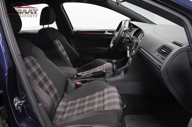 2016 Volkswagen Golf GTI S Merrillville, Indiana 16