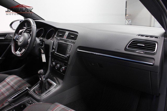 2016 Volkswagen Golf GTI S Merrillville, Indiana 17