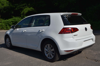 2016 Volkswagen Golf TSI S Naugatuck, Connecticut 2