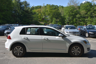2016 Volkswagen Golf TSI S Naugatuck, Connecticut 5