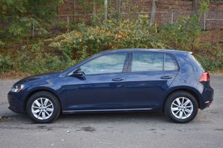 2016 Volkswagen Golf TSI S Naugatuck, Connecticut 1