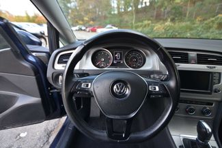 2016 Volkswagen Golf TSI S Naugatuck, Connecticut 15