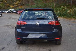 2016 Volkswagen Golf TSI S Naugatuck, Connecticut 3