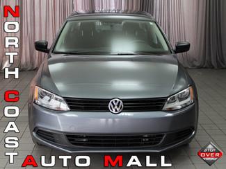 2016 Volkswagen Jetta in Akron, OH