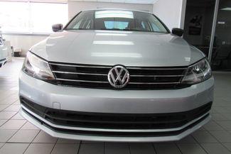 2016 Volkswagen Jetta 1.4T SE W/ BACK UP CAM Chicago, Illinois 1