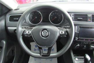 2016 Volkswagen Jetta 1.4T SE W/ BACK UP CAM Chicago, Illinois 11