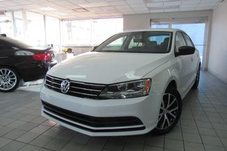 2016 Volkswagen Jetta 1.4T SE W/ BACK UP CAM Chicago, Illinois 3