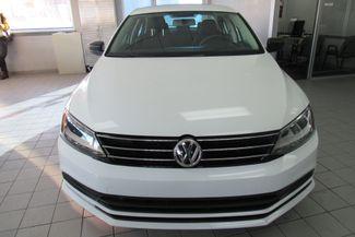 2016 Volkswagen Jetta 1.4T SE W/ BACK UP CAM Chicago, Illinois 2