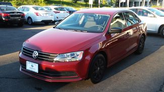 2016 Volkswagen Jetta 1.4T S w/Technology East Haven, CT