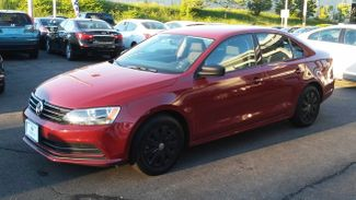 2016 Volkswagen Jetta 1.4T S w/Technology East Haven, CT 1