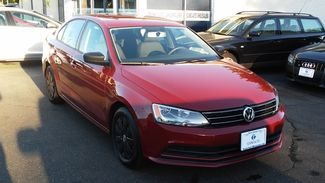 2016 Volkswagen Jetta 1.4T S w/Technology East Haven, CT 3