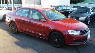 2016 Volkswagen Jetta 1.4T S w/Technology East Haven, CT 4