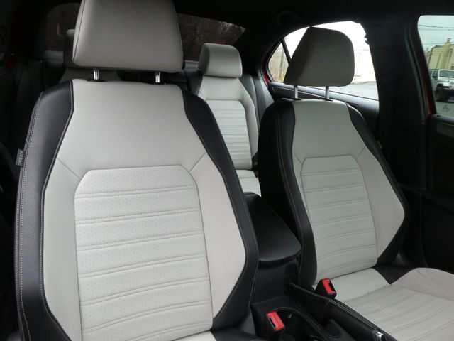 2016 Volkswagen Jetta 1.8T Sport Leesburg, Virginia 10