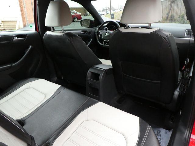 2016 Volkswagen Jetta 1.8T Sport Leesburg, Virginia 13