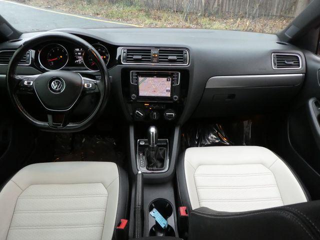 2016 Volkswagen Jetta 1.8T Sport Leesburg, Virginia 15