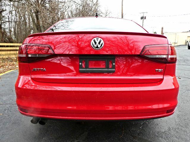 2016 Volkswagen Jetta 1.8T Sport Leesburg, Virginia 7