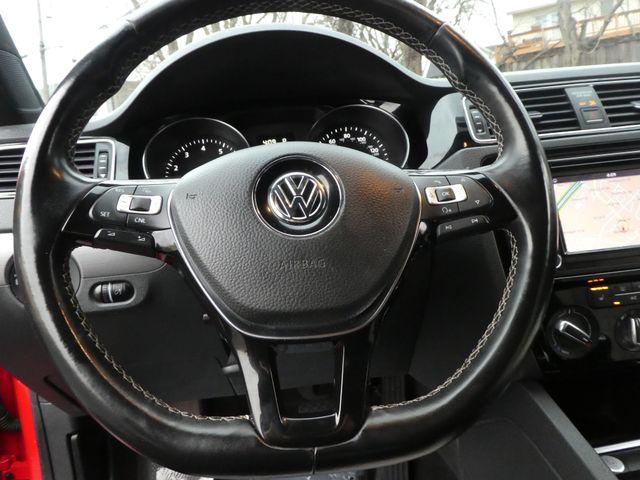 2016 Volkswagen Jetta 1.8T Sport Leesburg, Virginia 20